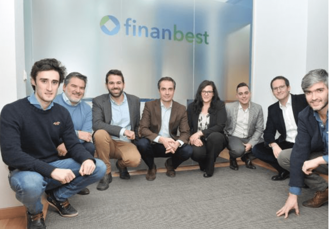 Overfunding: Spanish Digital Financial Platform Finanbest Surpasses £175,000 on Crowdcube