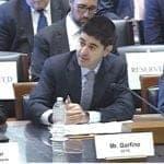Fintech Lead Dan Gorfine to Exit the CFTC