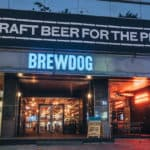BrewDog Files for New $39 Million Reg A+ Offering