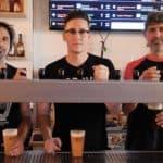 Cierzo Brewing Company Overfunding & Feeling Hoppy on Crowdcube Spain