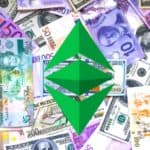 Ethereum (ETH) Price and Transaction Fees Keep Rising, as Blockchain Network Prepares for Major ETH 2.0 Upgrade