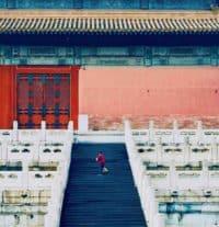 Beijing China by John SalvinoUnsplash