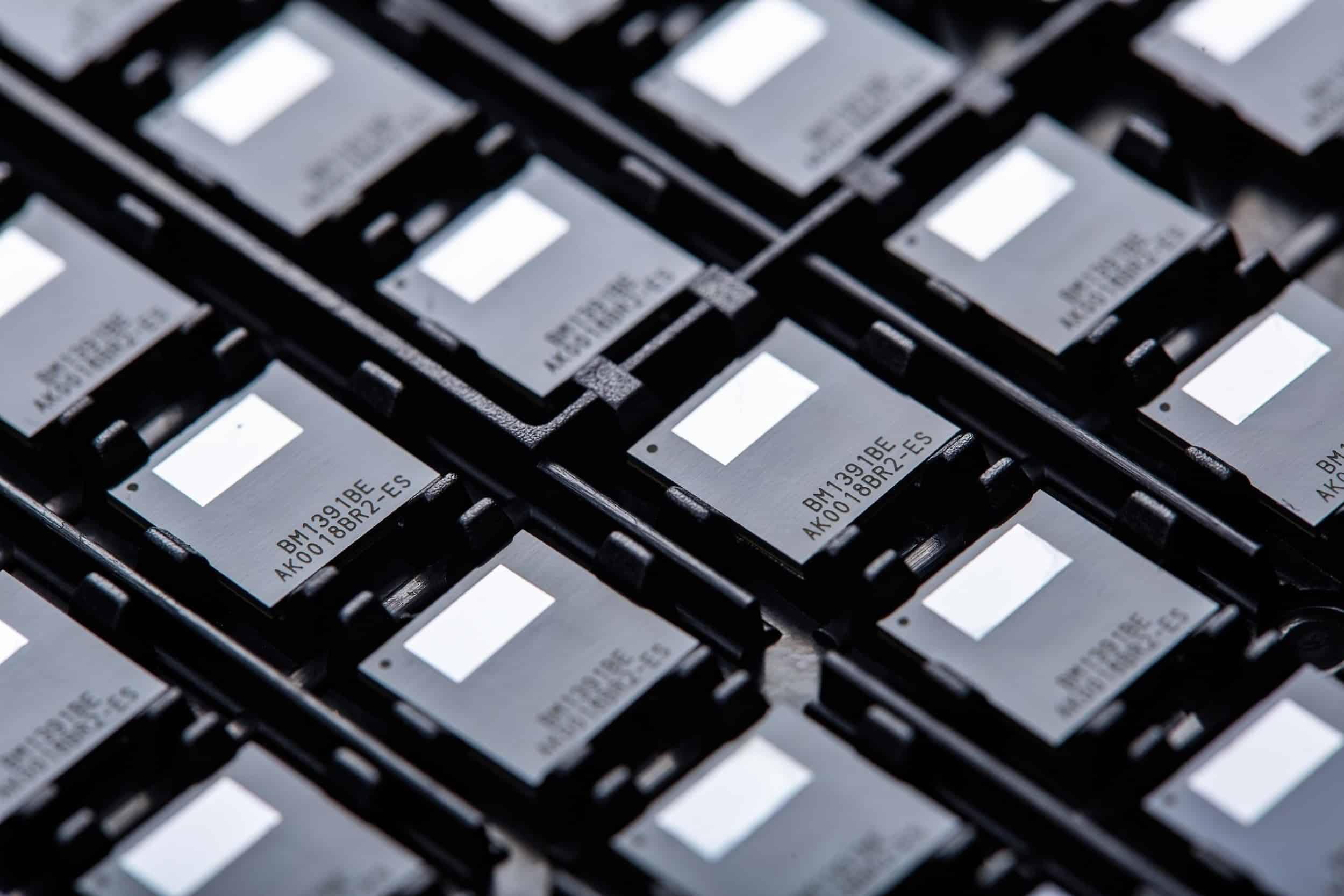 Bitmain Debuts Next Generation 7nm ASIC Chip for SHA256 Mining