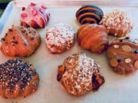 Choice Options Decision Croissant Food Breakfast