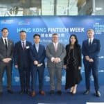 Invest Hong Kong Annual Hong Kong Fintech Week to be World's First Cross Border Fintech Event