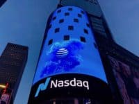 NASDAQ New York City
