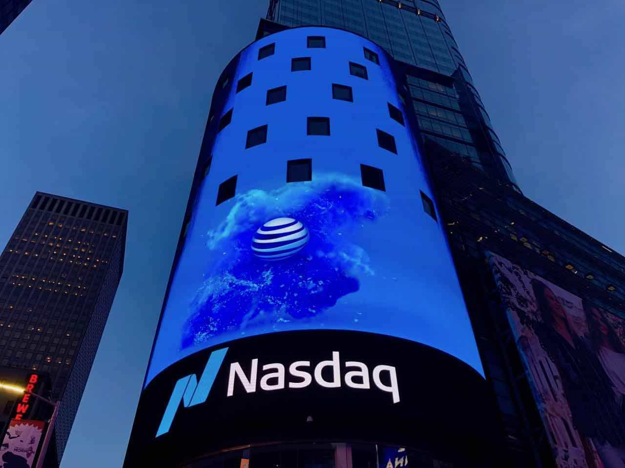 Nasdaq to Offer Cryptocurrency Pricing Product in Partnership with CryptoCompare