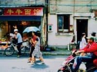 Steve Long on Unsplash Shanghai China