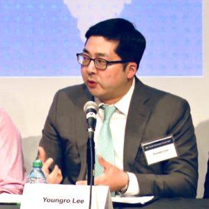 Youngro Lee of NextSeed 3