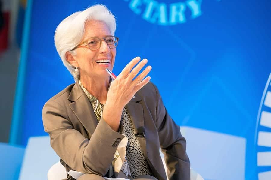 At IMF Spring Meetings, JP Morgan Rep Says JPM Coin Could Streamline KYC/AML