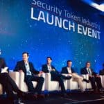 Security Token Launch Event: What's Going on with Blockchain & Securities