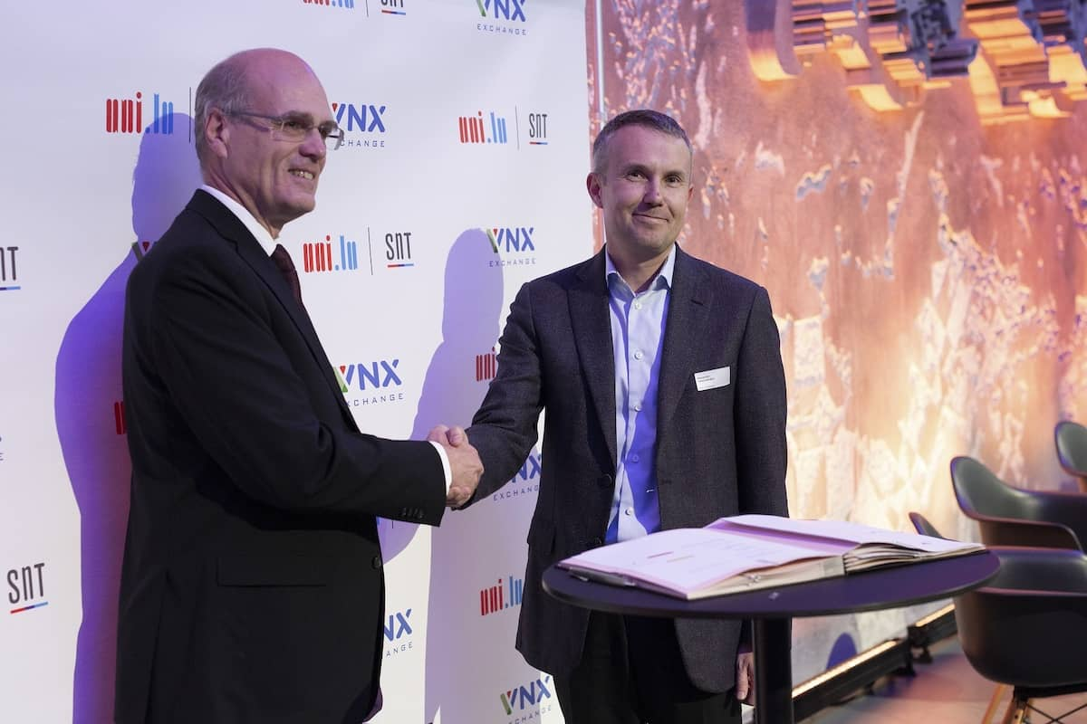 VNX Exchange and University of Luxembourg Partner on Market Ecosystem for Digital Assets