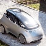 Crowdfunded Electric Car Uniti Plans Crowdcube Campaign as it Expands into UK