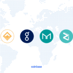 Coinbase Update: Ethereum Tokens Dai, Golem, Maker, & Zilliqa Launched on Coinbase Pro in Select Jurisdictions