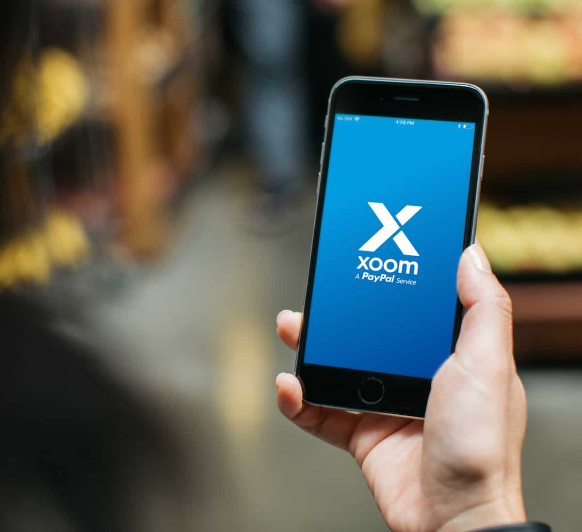 PayPal's Xoom Announces Rollout of Domestic Money Transfer Service in the U.S.