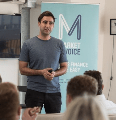 Fintech Business Lender MarketInvoice Nabs £26M in Series-B Round Led by Barclays & Santander InnoVentures
