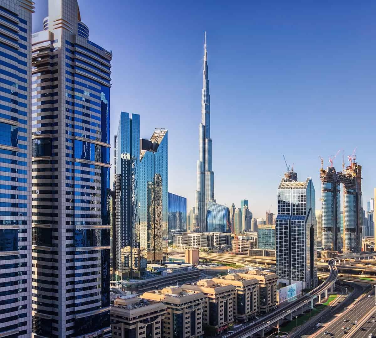 UAE's Largest Real Estate Firm Emaar Launches New Token Developed on JPMorgan's DLT Platform Quorum