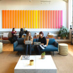 WeWork's Parent Company Makes Major Changes to Management of Business Operations