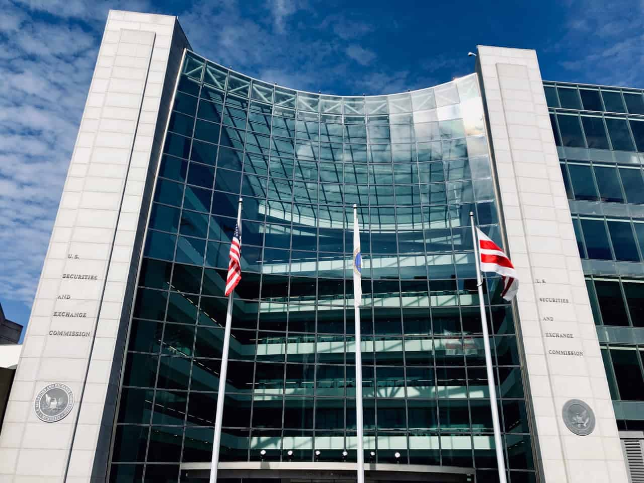 SEC Shares Agenda for May 31st Fintech Forum, Blockchain to be Hot Topic of Discussion