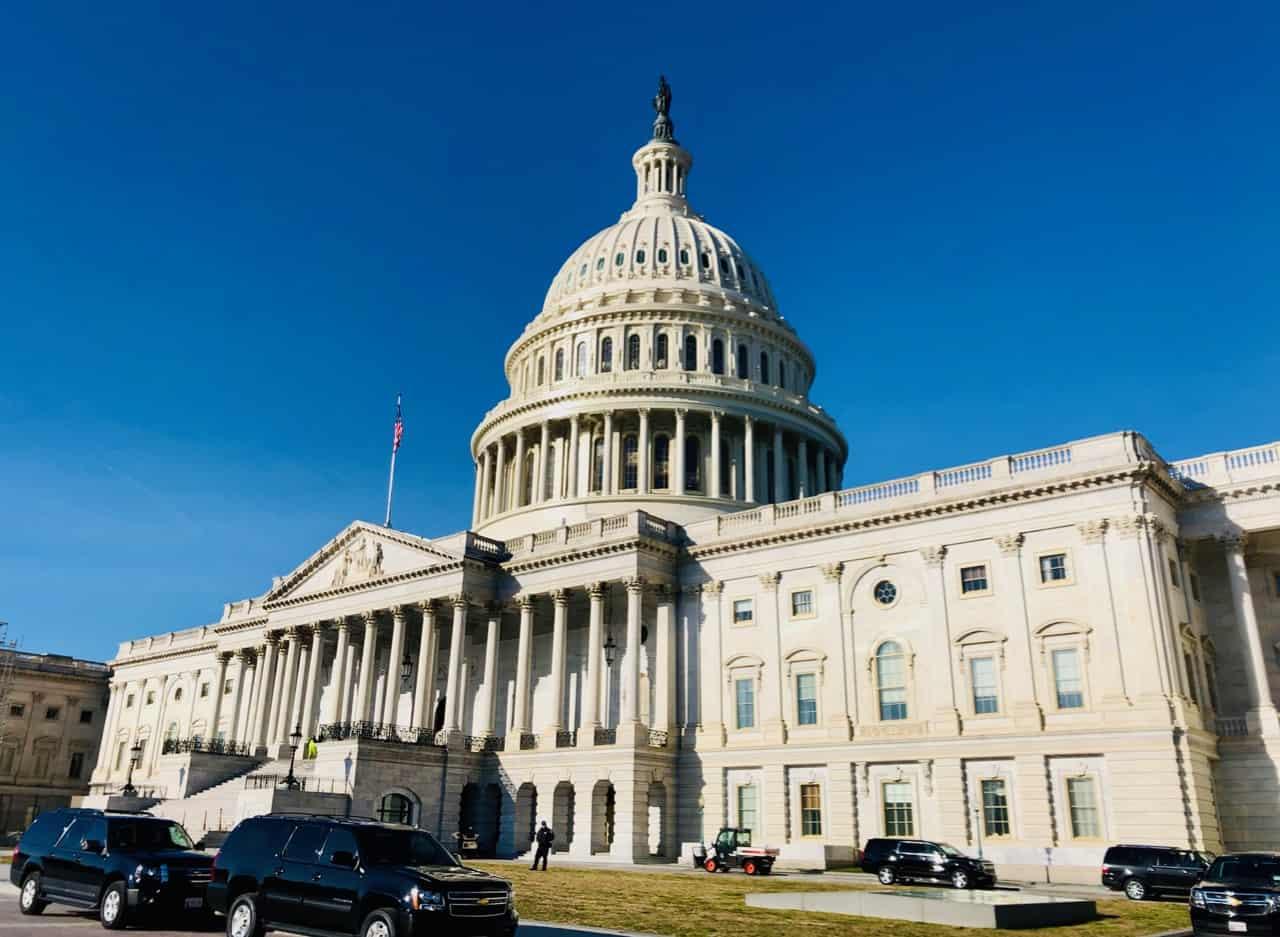 Draft House Legislation Calls for Tokenization of Consumer Financial Data