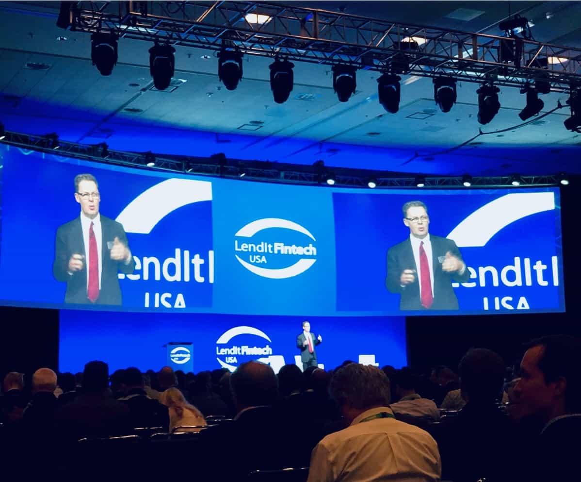 LendIt Fintech USA – Seven Years of Fintech Innovation