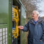 Broadband for the Rural North Raises £2 million via Triodos Bank Crowdfunding Platform