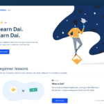 Coinbase Update: Customers May Now Earn DAI By Watching Lessons/Completing Quizzes About DAI & Features