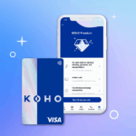Canadian Challenger Bank KOHO Reportedly Raises $70 Million Through Series C Funding Round