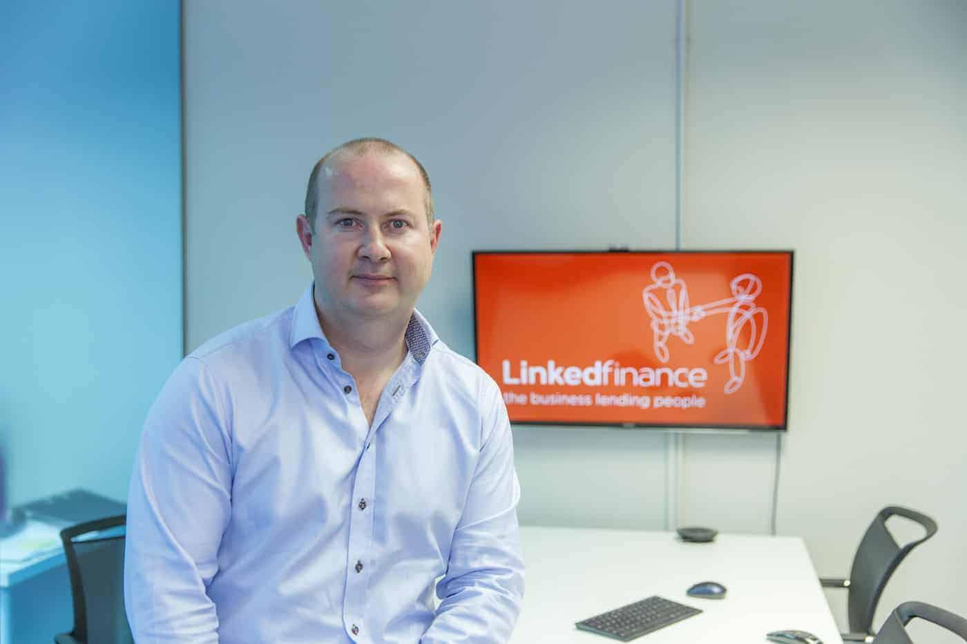 "Peer to Peer Lender Linked Finance Announces ""Beyond Brexit"" Loan for Irish SMEs"