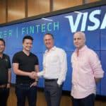 Visa Forms New Partnership With Gamer Lifestyle Brand Razer