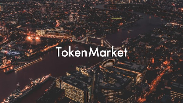 TokenMarket Receives Approval From FCA to Run Security Token Offering in Regulatory Sandbox