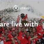 UTRUST Partners With S.L. Benfica to Allow European Football Club at Accept Cryptocurrency