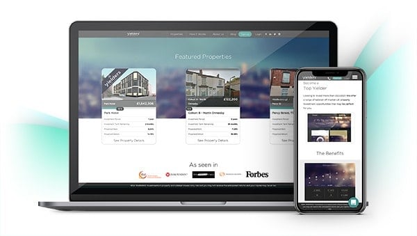 Update: Property Investment Platform Yielders Completes Seedrs Round With More Than £660,000 in Funding Secured