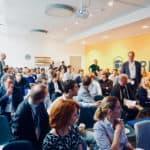 Crowdfunding in Transition: How Blockchain Will Change Alternative Finance