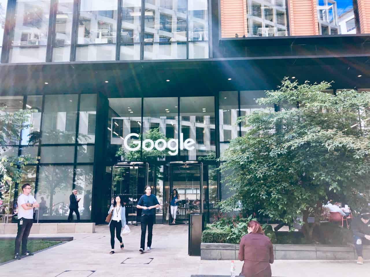 Code Name Cache: Google to Offer Consumer Checking as it Pushes Deeper into Fintech