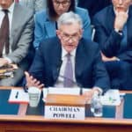 Fed Chair Powell Peppered with Questions on Facebook's Libra at House Financial Services Committee Hearing