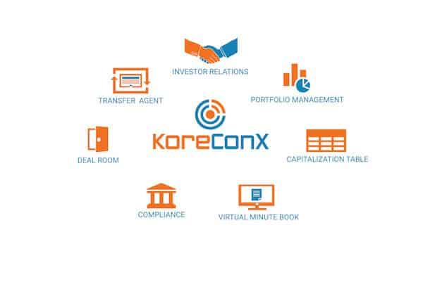 DigiMax Capital Joins KoreConX's Global Ecosystem