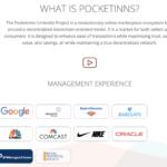 Pocketinns Accused of Selling Unlicensed Securities, INNS Tokens, in New Jersey