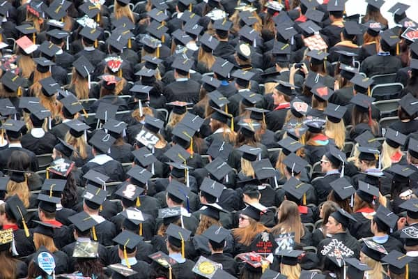 College Ave Student Loans Is Now Offering Special Graduation Loan For Harvard Law School Students