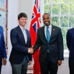 Bitbond Meets with Government of Bermuda on Possible Digital Bond Issuance
