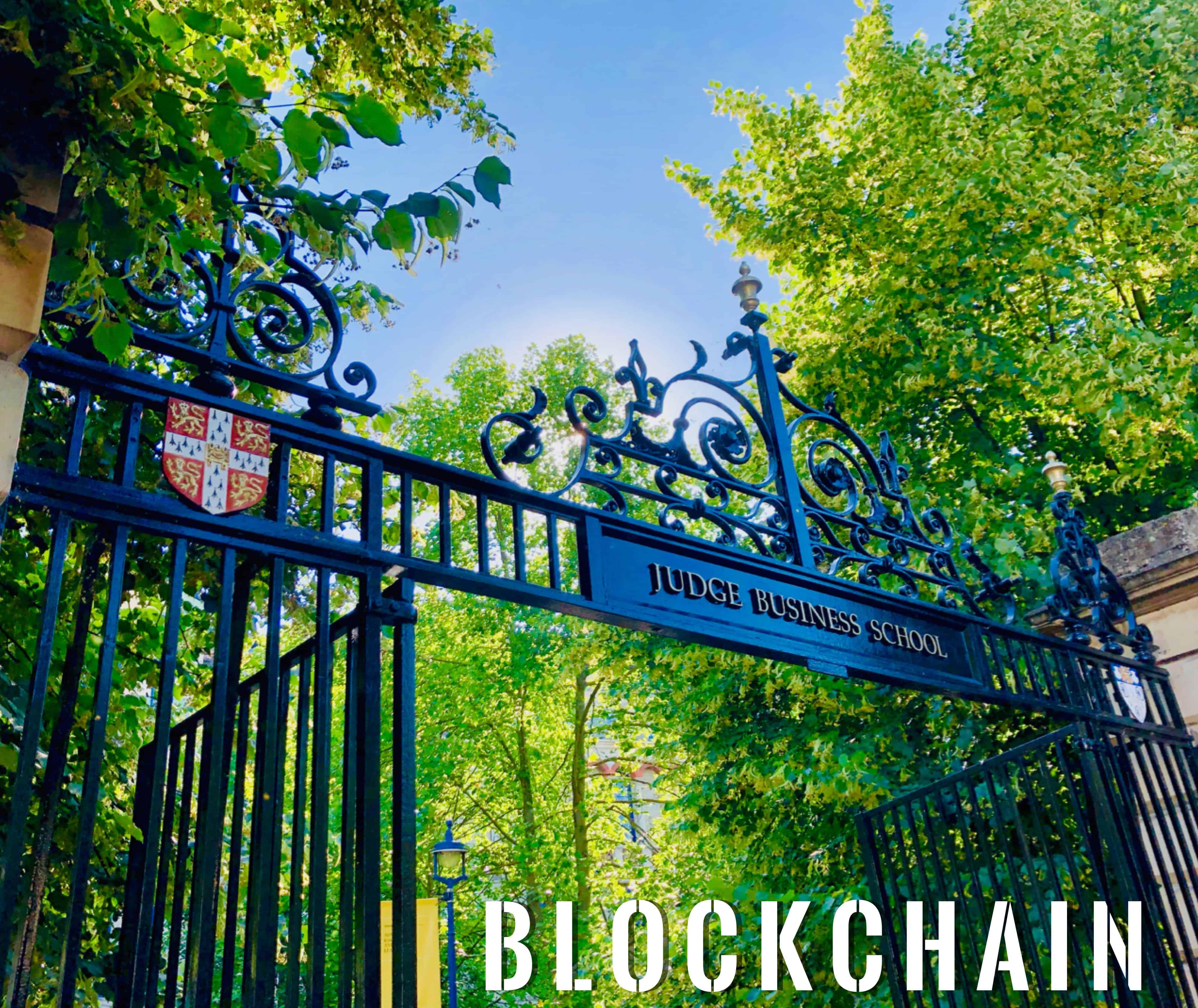 Cambridge Centre for Alternative Finance Publishes 2nd Global Blockchain Report: Enterprise Utilization and Network Development