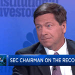 SEC Chair Jay Clayton Comments on the Change in Public Capital Markets: A Lot of Growth is Happening in Our Private Markets