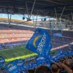 SoFi Teams Up With LA Stadium & Entertainment District to Open the New SoFi Stadium