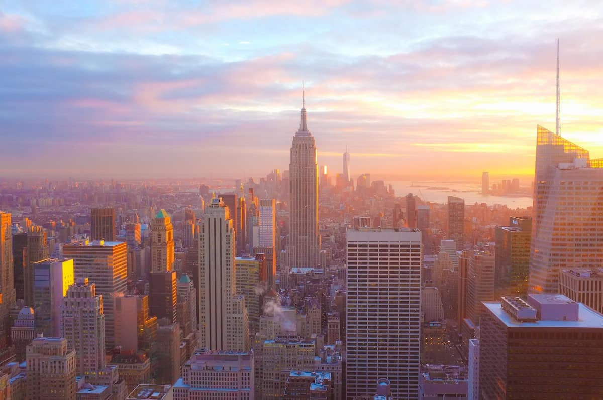 Following $250 Million Funding Round, Stripe Announces Upcoming New York City Office