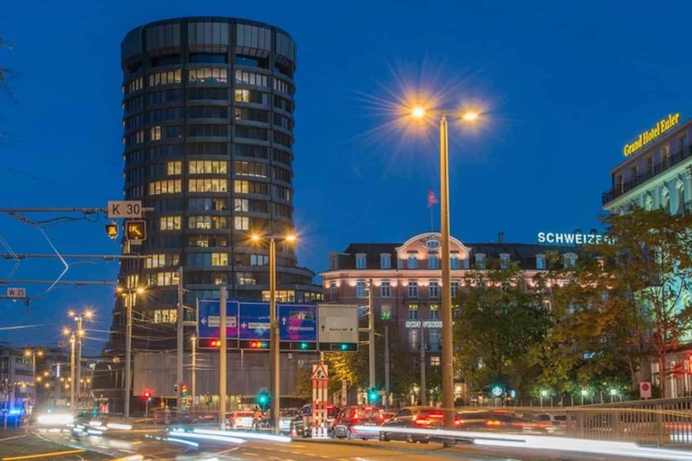 "BIS, ""Central Bank of Central Banks,"" Exploring Interbank Digital Asset Settlement and Central Bank Digital Currency at Switzerland Innovation Hub"