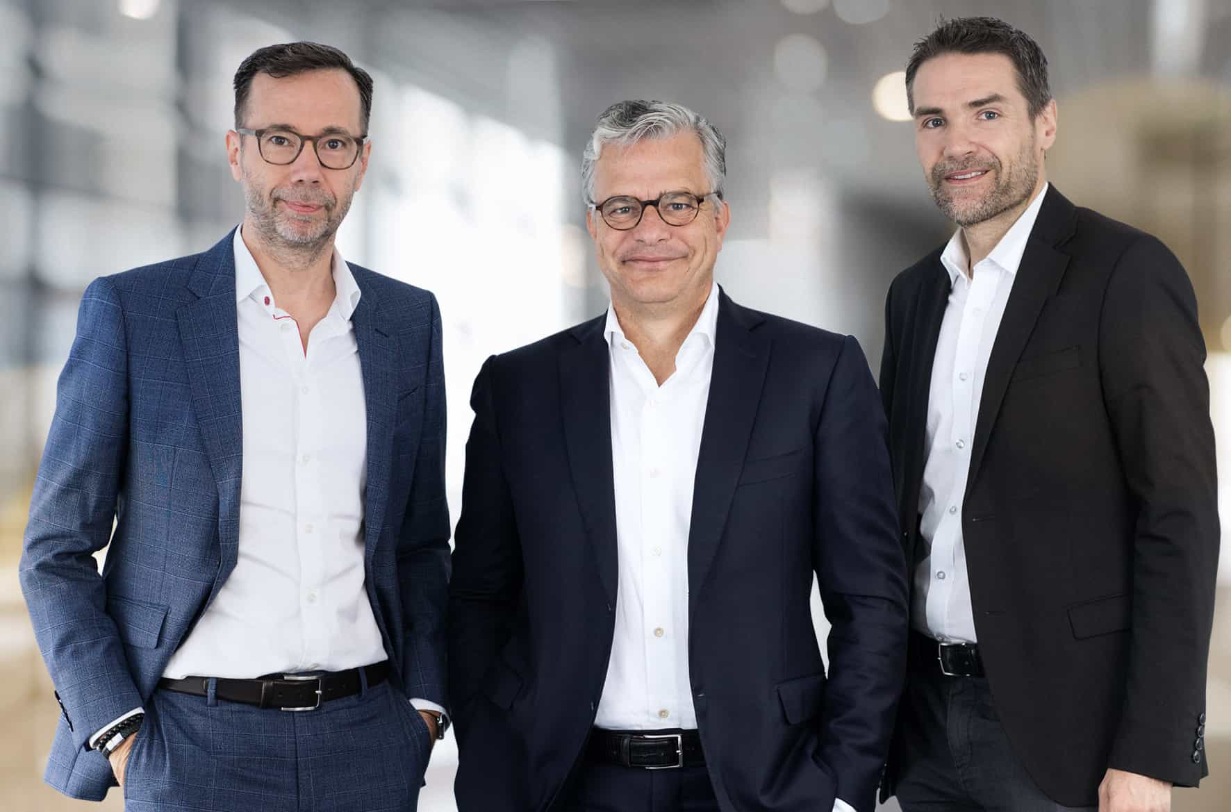 Two New CEOs Appointed at Deutsche Handelsbank as Bank Focuses on Fintech, SMEs