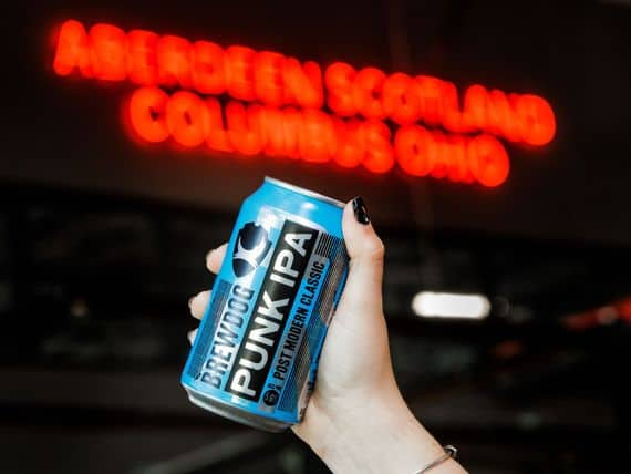 BrewDog Launches New Mini Bond Through Equity Crowdfunding Platform Crowdcube