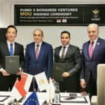 Pundi X Signs MoU With Borghese Ventures to Enable Blockchain Tech Rollout in Cyprus