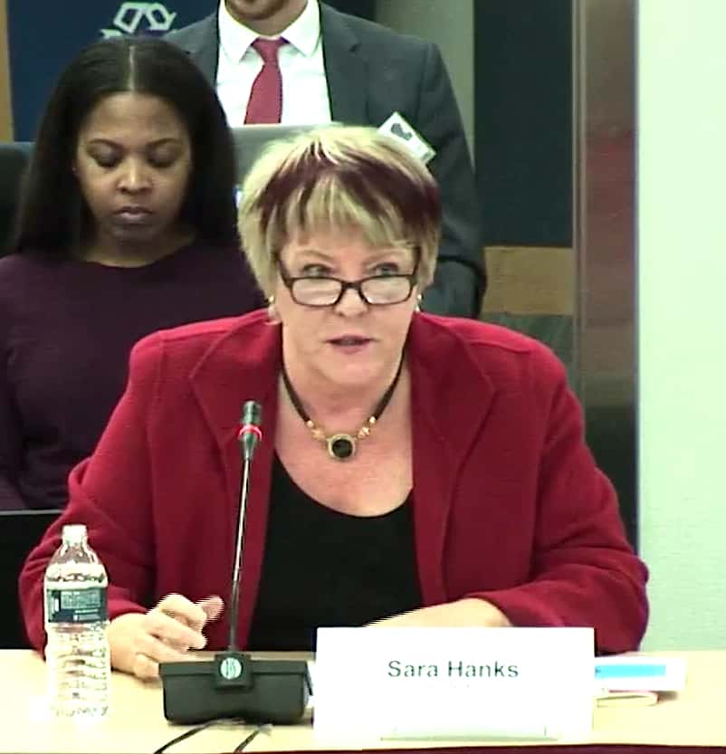 Sara Hanks Comments on SEC Concept Release, Defends Reg A+, Advocates on Behalf of Companies in Need of Growth Capital