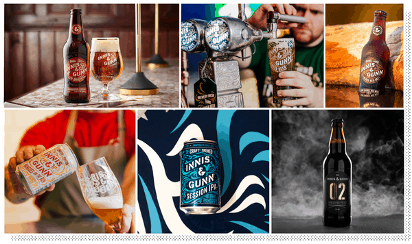 Innis & Gunn Now Seeking £3 Million Through Seedrs Funding Round